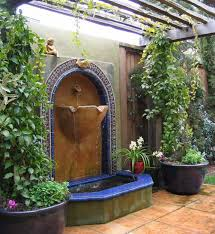 Small Picture Beautiful Landscaping Ideas and Backyard Designs in Spanish and