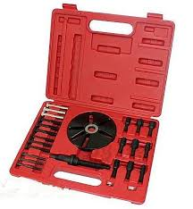 <b>Universal</b> Engine <b>Timing</b> Belt <b>Pulley Puller</b> Installation ...