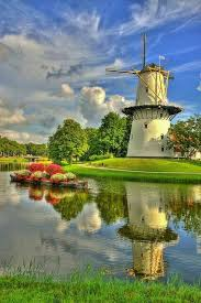 Pin by Myrna Nichols on Windmills | Holland windmills, Netherlands  windmills, Dutch windmills