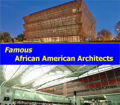 famous american architecture.  Famous Profiles In Architecture And Design Famous Modern African American  Architects In G