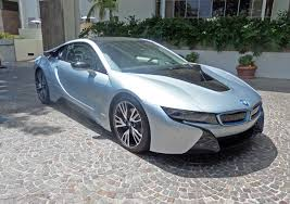 BMW 3 Series bmw i8 2014 price : 2014 BMW i8 Plug-in Electric Hybrid Delivers On Every Promise ...