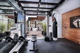 Contemporary Home Gym - Find more amazing designs on Zillow Digs ...