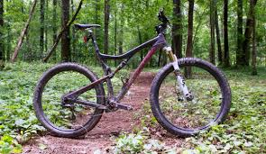 Salsa El Mariachi Size Chart How To Convert Your 29er To A 27 5 All Trail Bike