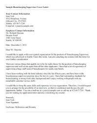 Room Attendant Cover Letter Letter Resume Directory