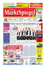 Der Marktspiegel Kw 1009 By A Kreklau Issuu