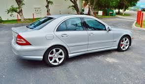 2007 Mercedes-Benz C-Class C230 2.5L Sport RWD   Real Muscle ...