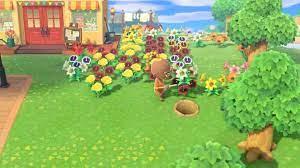 あつ 森 花 の 植え 方