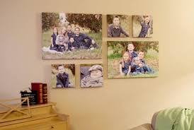 Wall Collage Living Room How To Hang A Picture Perfectly Every Time Simple Tip By