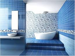 blue bathroom tile ideas:  bathroom enchanting bathroom design ideas with blue tiles