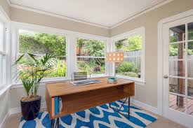 modern style office. Modern Style Home Office