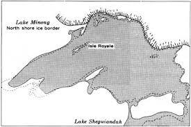 Lake Minong