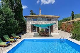 Home Banner New Lefkas G Villas