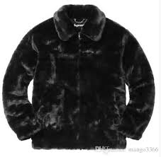 2019 2017 new 17ss faux fur er jacket men and women fur jacket from mango3366 169 85 dhgate com