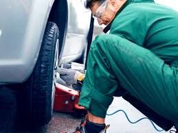 The Average Pay Scale For A Auto Body Repair Technician
