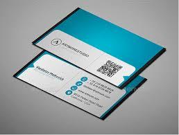30 Best Business Card Templates Psd Design Freebie