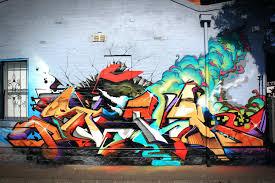 wall ...