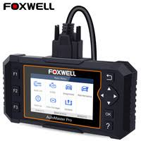 <b>Foxwell NT634 OBD2</b> Car Diagnostic Tool Engine ABS SRS...