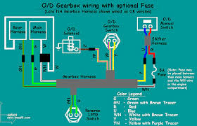 mgb overdrive wiring diagram fuse a photo on flickriver mgb overdrive wiring diagram fuse