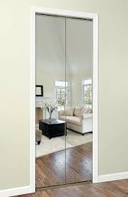 mirrored bifold closet doors gorgeous mirrored closet doorirror doors door systems mirror bifold closet mirrored bifold closet doors