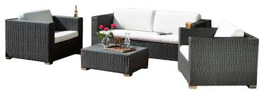 image black wicker outdoor furniture. gallery of remarkable black wicker patio set about remodel designing inspiration with image outdoor furniture d