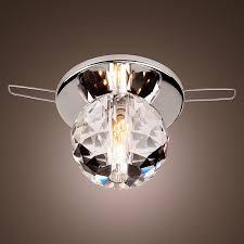 k9 crystal ball mini flush mount ceiling lights lighthotdeal com