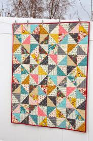 Best 25+ Twin quilt pattern ideas on Pinterest | Twin quilt size ... & Broken Dishes Quilt Patterns Adamdwight.com