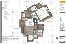 cool architecture drawing. Cool Architectural Drawings With Sketchup 15 Layout For Architecture Book On Home Drawing