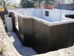 interior waterproof basement walls exterior gallery avaz international basic waterproofing nice 9 waterproofing basement