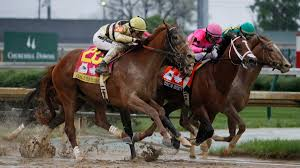Country House Wins Kentucky Derby After Historic