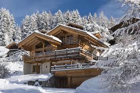 Luxury Villa Rental Verbier Chalet Verb3160 Leo Trippi .