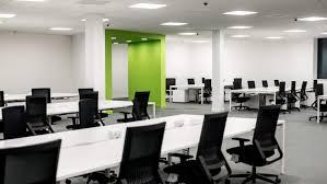 green office interior. Zoo Digital Green Office Interior S