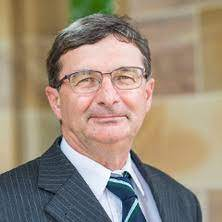 Professor Stephen Birch - UQ Researchers