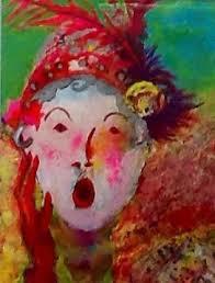 My Work - Brenda Summerfield