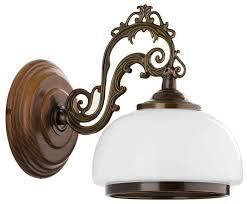 Настенный светильник <b>Alfa Parma 16940</b>, 60 Вт — купить по ...