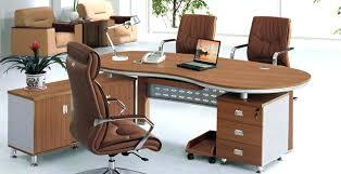 contemporary home office desk. High End Desk Contemporary Home Office Furniture Reception Modern .