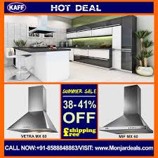 Brands Of Kitchen Appliances Kaff Kitchen Chimney Best Price Kitchen Appliances Online