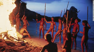 lord of the flies all girl remake sparks backlash cnn william golding 39 s novel quot lord of the flies quot has been