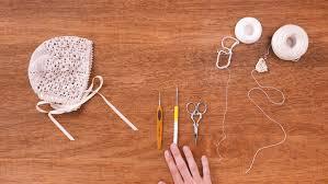 Watch Now How Crochet Thread Sizes Work