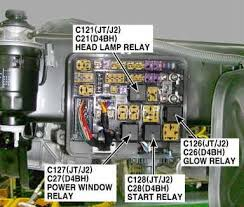 kia k k k fuse box diagram acirc fuse diagram kia k2500 k2700 k3000 fuse box diagram 2005 2015
