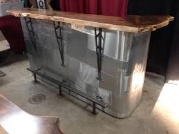 Custom Metal Cabinets Man Caves And Home Bars Custommadecom