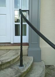 Wrought Iron Handrails Bespoke Wrought Iron Handrails Topp And Co