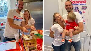 Family's Costco-themed <b>party</b> for son's <b>first birthday</b> goes viral   Fox ...