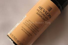 revlon photoready pact makeup revlon photoready airbrush mousse makeup foundation review swatches middot revlon phtoready airbrush