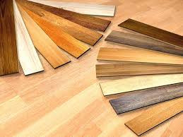 comparing hardwood flooring types and installation techniques