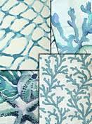 Coastal Fabrics - <b>Beach Fabric</b>   HouseFabric.com