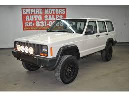 jeep cherokee sport sport utility 4 door 1997 jeep cherokee 4 x 4