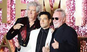 Become a rock legend with queen as you tap to the rhythm of queen's most iconic songs. Bohemian Rhapsody Rami Malek Reveals What Queen Thought Of His Freddie Mercury Vanity Fair