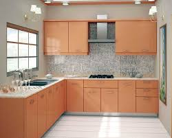 Classy Design Ideas Kitchen Cabinet L Shape Awesome