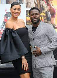 Kevin Hart and Eniko Parrish: A ...