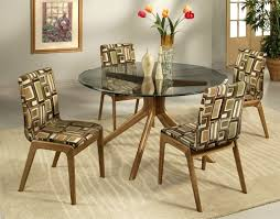 home fancy dining room chairs on wheels intended for your property 12 round glass table tables